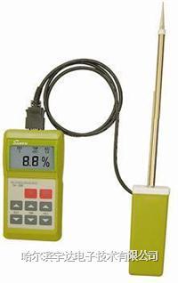 鹵素水分儀塑膠水分測定儀便攜式塑膠顆粒水分測定儀塑料顆粒水份儀固體水分儀 宇達牌