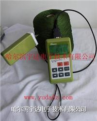 軸線水分測量儀【紡織原料水分測量儀】水分測量儀 SK-100型