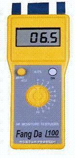 亞麻水分測測量儀||紡織原料水分測量儀|| 【宇達牌】FD-D1型