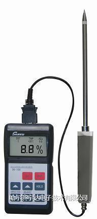 油類水分測量儀、煤焦油水分測量儀 SK-100型