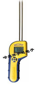 品牌飼料水分測量儀飼料水分測定儀含水率檢測儀器 DH430