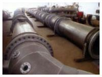钛管道,钛钢复合板,钛反应釜