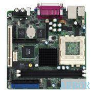 ITX-i6345工业主板