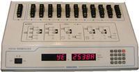 6.3: 静态应变仪(可选无线数传模块)Static Strain Amplifiers