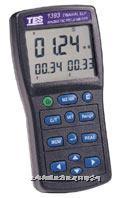 三軸向電磁場強計 TES1393/1394