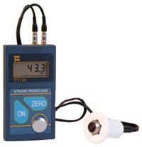 TT120超声波测厚仪(钢高温型) TT120超声波测厚仪(钢高温型)