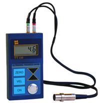 TT110超声波测厚仪(专测钢) TT110超声波测厚仪(专测钢)