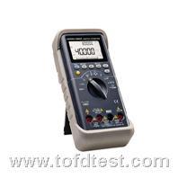日本日置多功能高精度万用表HIOKI3801  日本日置多功能高精度万用表HIOKI3801