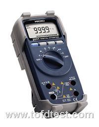 日本日置数字万用表HIOKI3803  日本日置数字万用表HIOKI3803