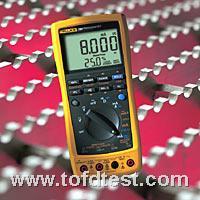 美国福禄克手持过程多用表F789 美国福禄克手持过程多用表F789