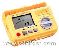日本共立漏电流传感器8141     日本共立漏电流传感器8141