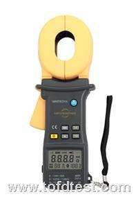 深圳华谊钳式接地电阻测试仪MS2301  深圳华谊钳式接地电阻测试仪MS2301