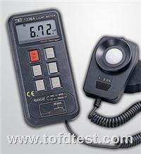 台湾泰仕记忆式照度计TES-1336A  台湾泰仕记忆式照度计TES-1336A