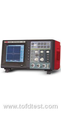 优利德100M数字荧光存储示波器UT3102C  优利德100M数字荧光存储示波器UT3102C