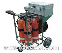 SP-98 车式长管空气呼吸装置 SP-98 车式长管空气呼吸装置