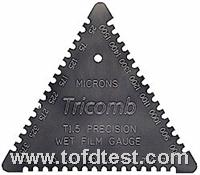 W2000三角不锈钢湿膜梳 W2000三角不锈钢湿膜梳