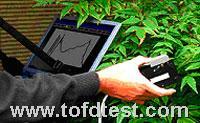 CI-700便携式光纤光谱仪 CI-700便携式光纤光谱仪