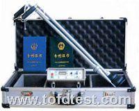 SL-808A/B型埋地管道泄漏检测仪 SL-808A/B型埋地管道泄漏检测仪