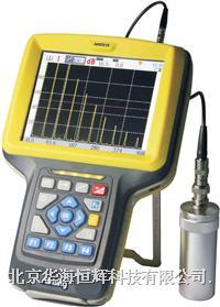 单通道高级型超声波探伤仪 ARS207