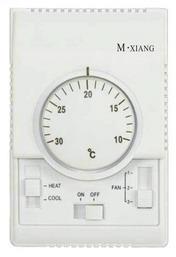 从事专业暖通自控配套设备的高新技术企业.主要产品有中央空调末端液晶智能温控器,比列积分温控器,机械式