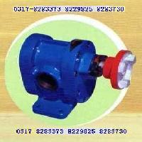2CY齿轮油泵,齿轮油泵,点火油泵
