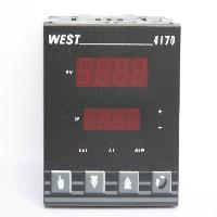 WEST温控表