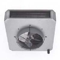热水/蒸汽暖风机