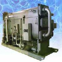 溴化锂中央空调维护保养