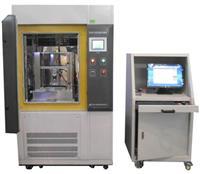 电芯强制内部短路试验机