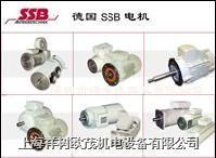 德国SSB电机、SSB伺服电机、SSB微型电机、SSB驱动器