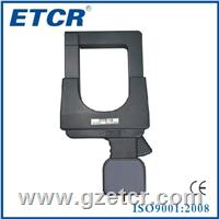 大口径钳形漏电流传感器 ETCR148