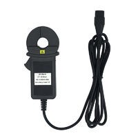 ETCR016钳形高精度漏电流互感器