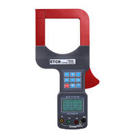 ETCR7300A大口径三相钳形功率表