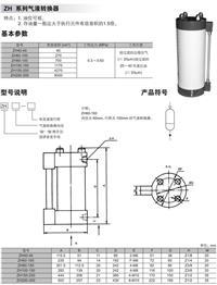 ZH200-300,ZH150-250,ZH100-150,ZH80-150,ZH60-100,ZH40-40 气动控制柜  63060127  ZH200-300,ZH150-250,ZH100-150,ZH80-150,ZH60-100,ZH