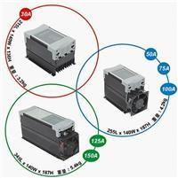 電力調整器W3  SCR