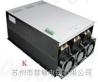 調功器 SCR-W5系列