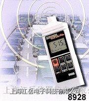 臺灣衡欣 經濟型數字噪音計 AZ8928
