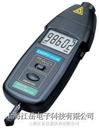 深圳西派 光電/接觸兩用轉速表、線速表 DT2236B/DT2236C
