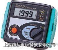 日本共立 回路阻抗測試儀 4116A/4118A