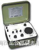 上海精密 直流電位差計 UJ33A-1