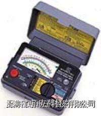 日本共立 多功能測試儀 6017/6018