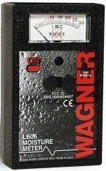 美国WAGNER L606指针感应式木材水分/份测试仪|美国WAGNER L606木材含水率仪|测湿/试仪|美国WAGNER L606含水率测湿仪 L606