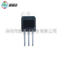 KGD高压双向可控硅BTA100-1600BW绝缘型iTO-247