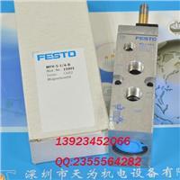德國費斯托FESTO電磁閥MFH-5-1 4-B MFH-5-1 4-B