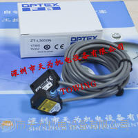 ZT-L3000N日本奧普士OPTEX激光傳感器 ZT-L3000N
