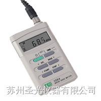 噪音剂量计 TES-1354/1355