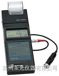 便攜式測振儀 TV110