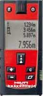 手持激光測距儀 PD42