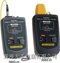 光通信測試儀 3662/3663-20