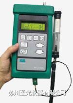 手持式燃烧效率分析仪 KM900